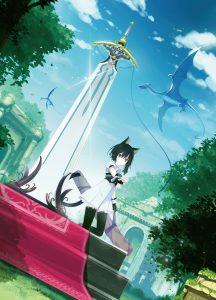 Tensei Shitara Ken Deshita tendrá anime
