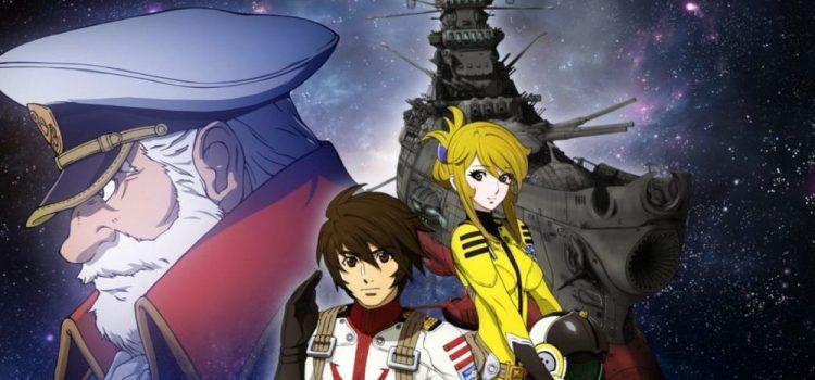 Star Blazers: Space Battleship Yamato